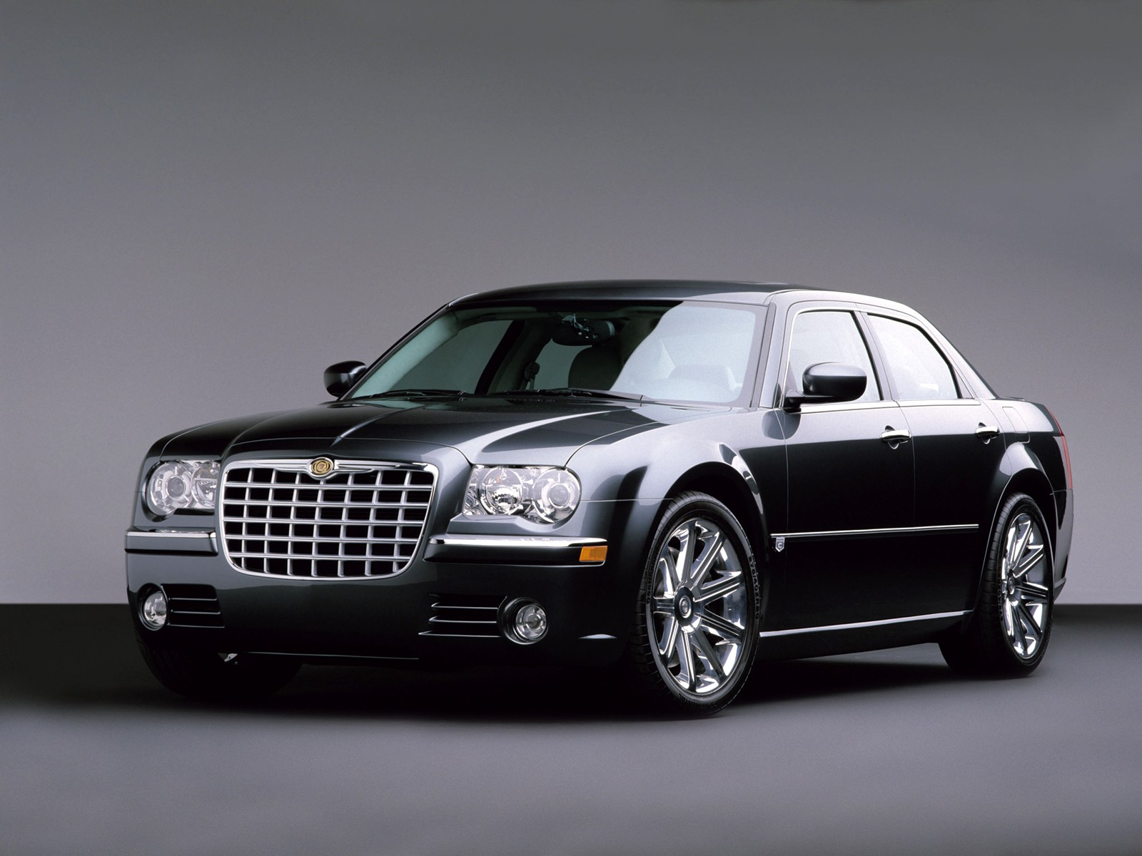 Chrysler 300C photo 01