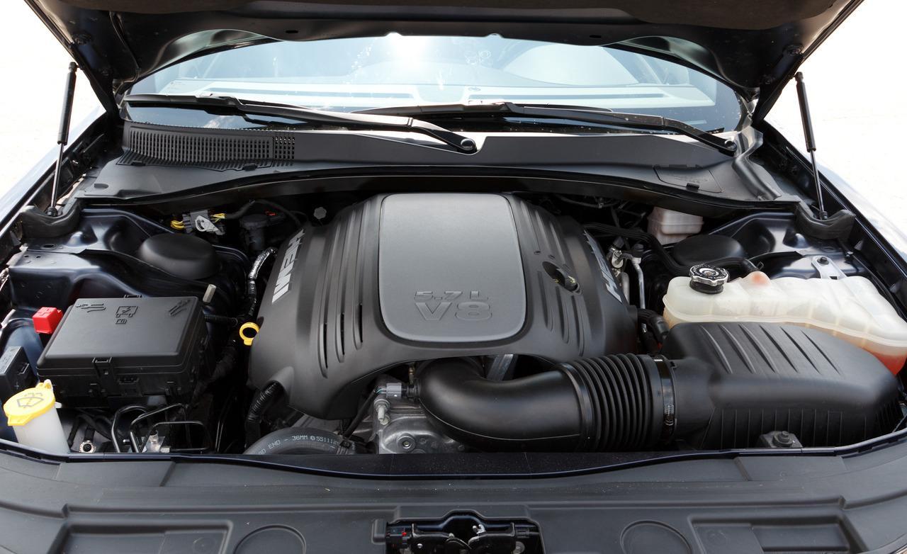 Chrysler C Touring Hemi