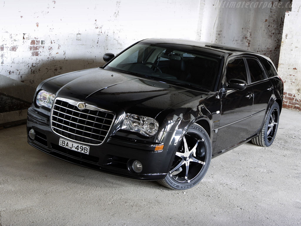 chrysler 300c touring srt8 technical details history photos on better parts ltd. Black Bedroom Furniture Sets. Home Design Ideas