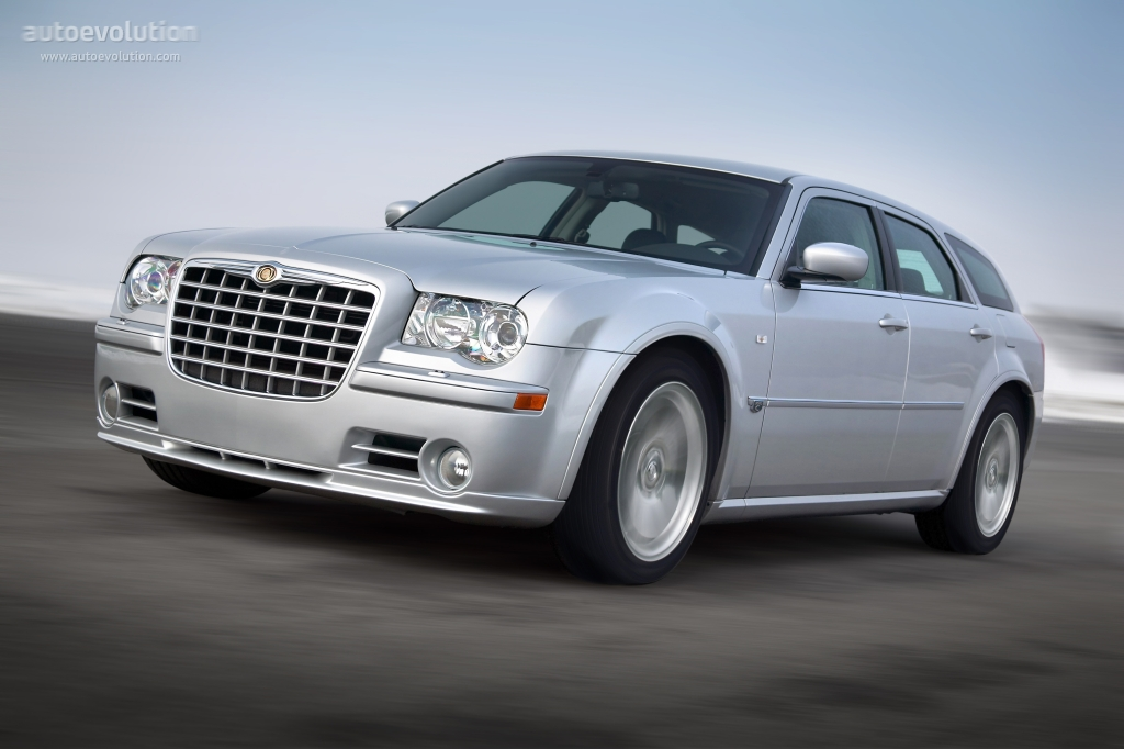 chrysler 300c touring srt8 technical details history. Black Bedroom Furniture Sets. Home Design Ideas