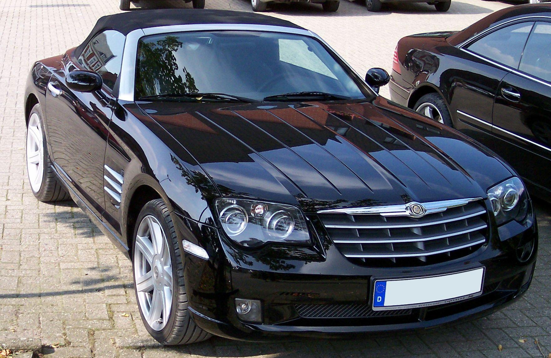download carina chrysler new image crossfire car wallpaper sports