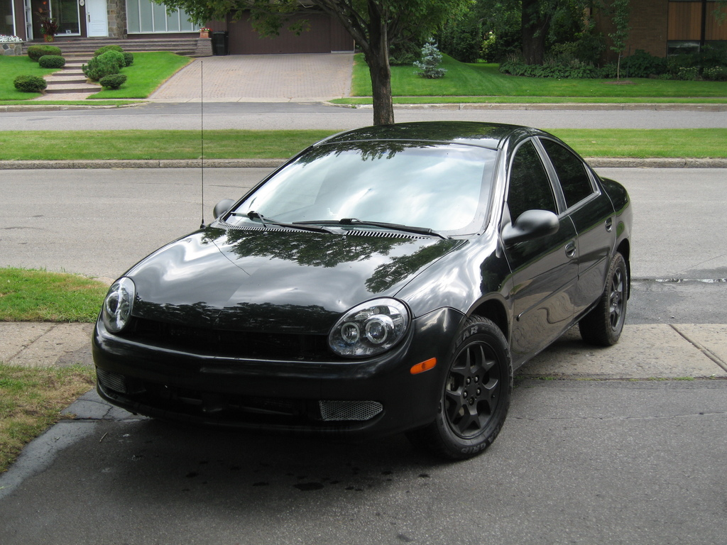 Chrysler Neon photo 05
