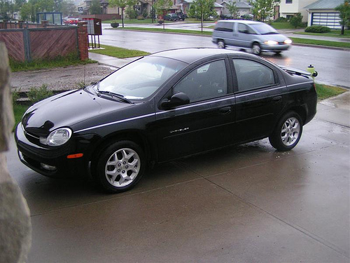 Chrysler Neon photo 09