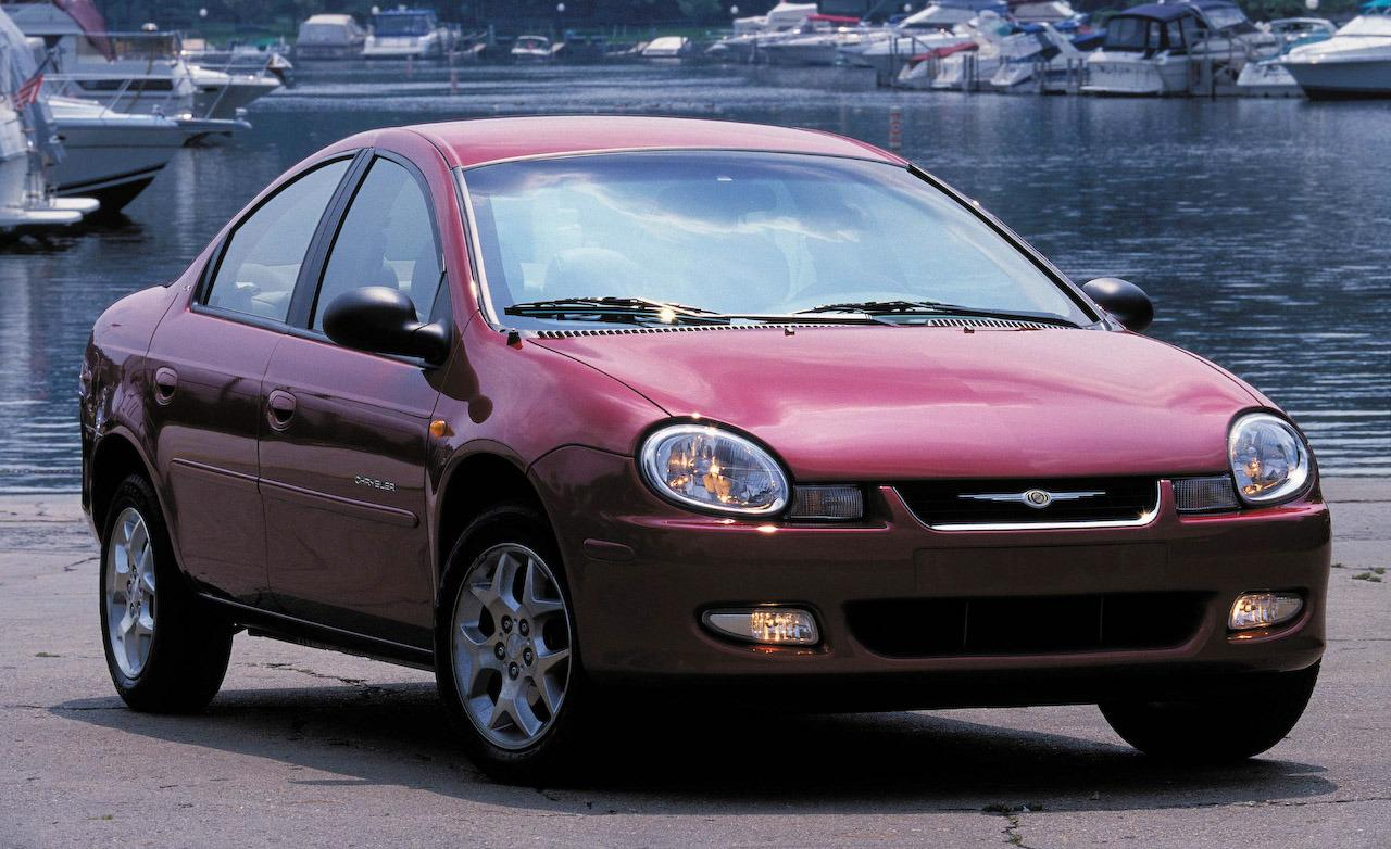 Chrysler Neon photo 14