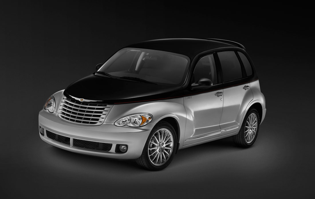 chrysler pt cruiser route 66 photos 11 on better parts ltd. Black Bedroom Furniture Sets. Home Design Ideas