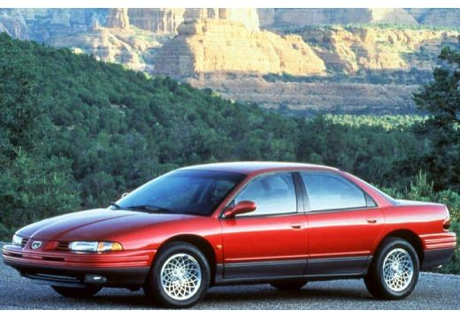 Chrysler Vision photo 02