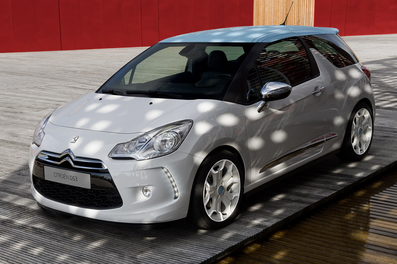 Citroen DS3 image #14