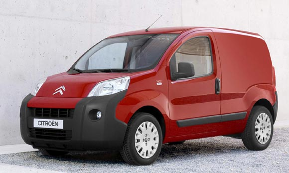 Citroen Nemo photo 02
