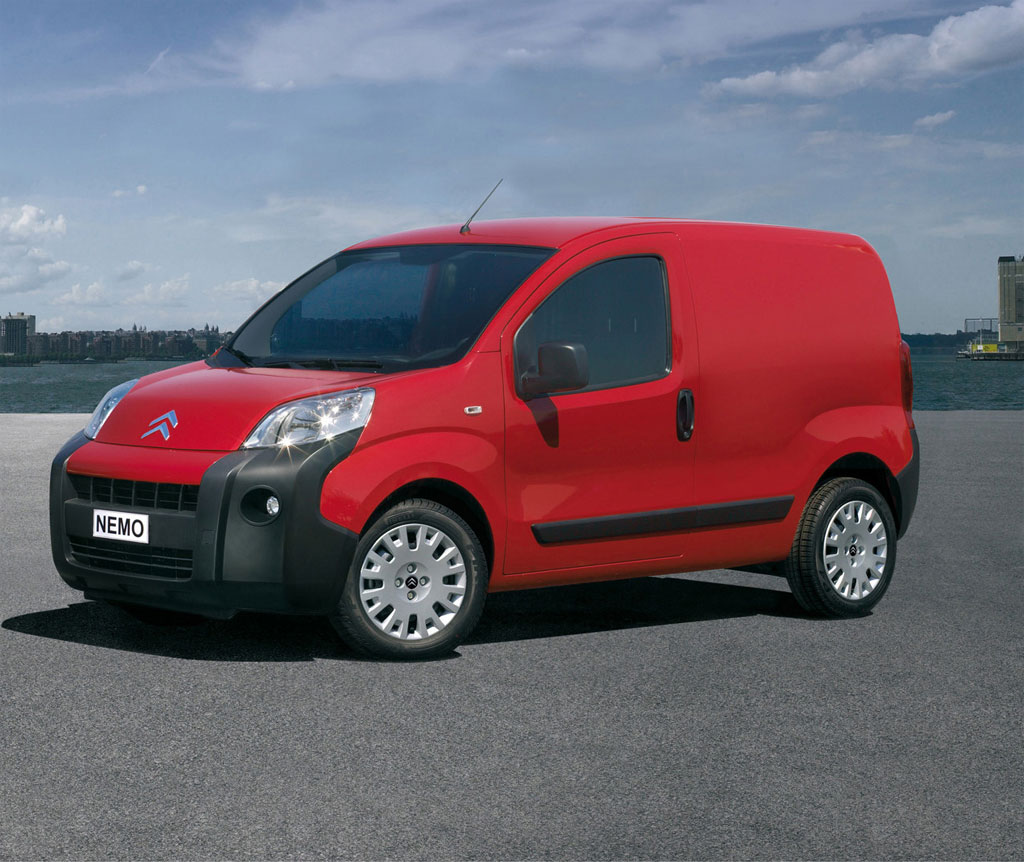Citroen Nemo photo 08