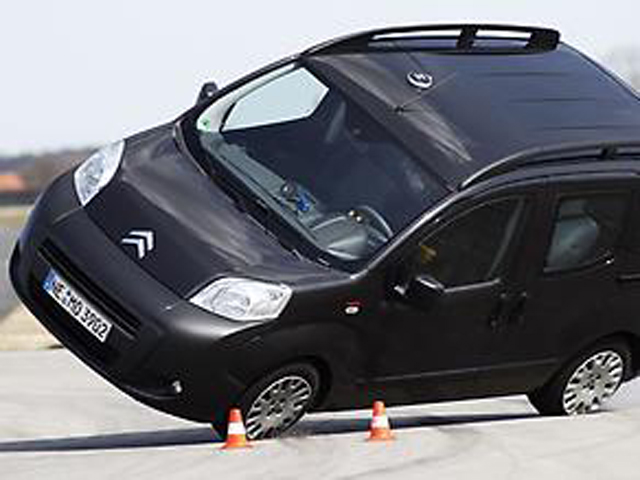 Citroen Nemo photo 13