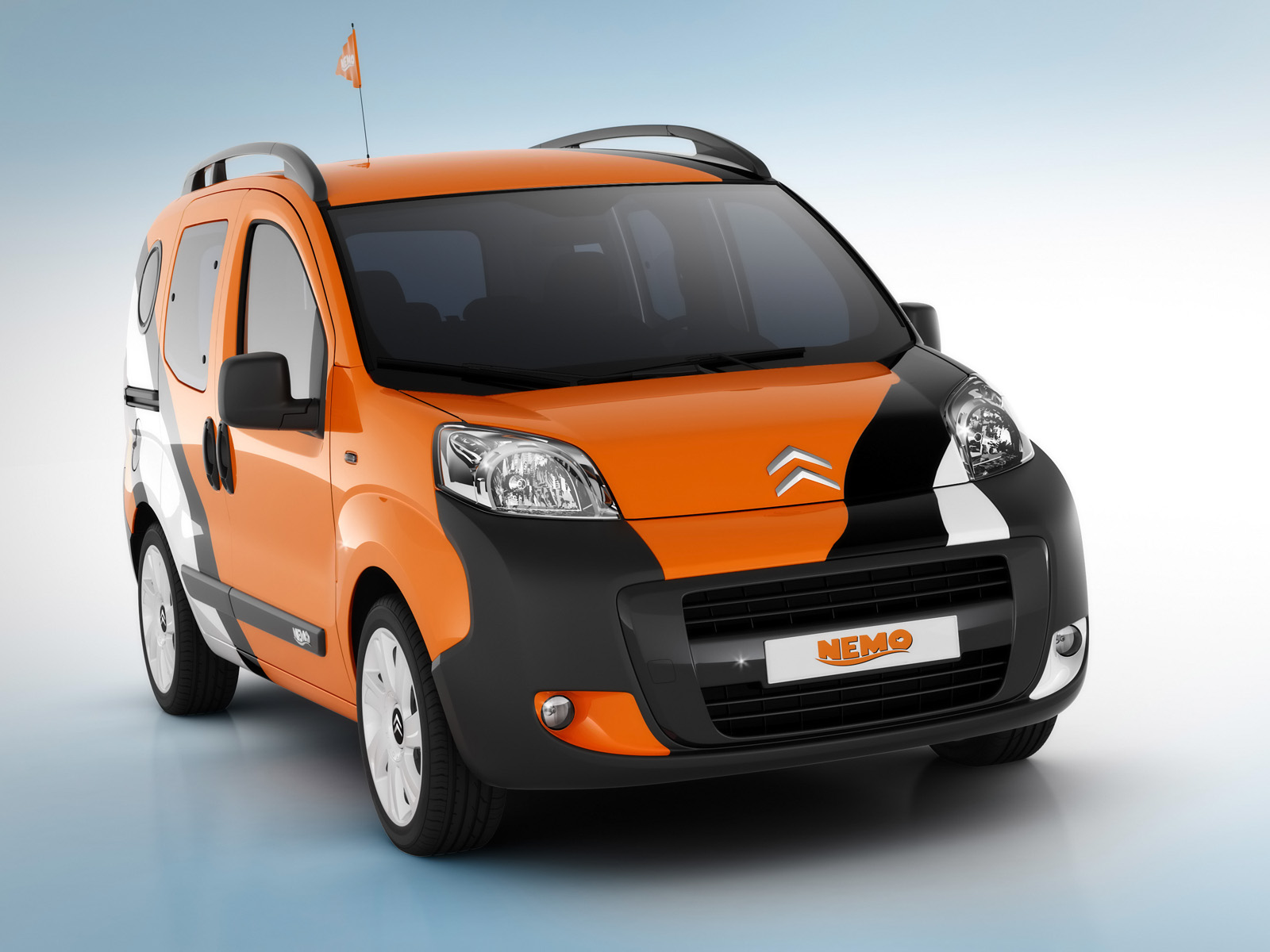 Citroen Nemo photo 15