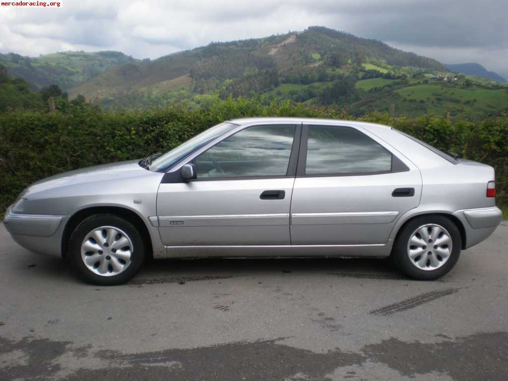 Citroen Xantia photo 16