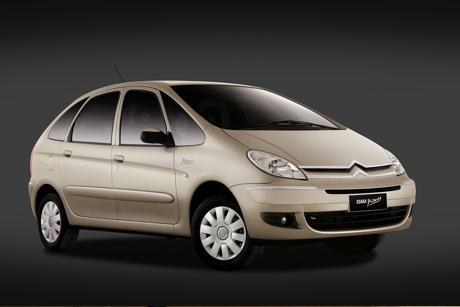 Citroen Xsara Picasso photo 07
