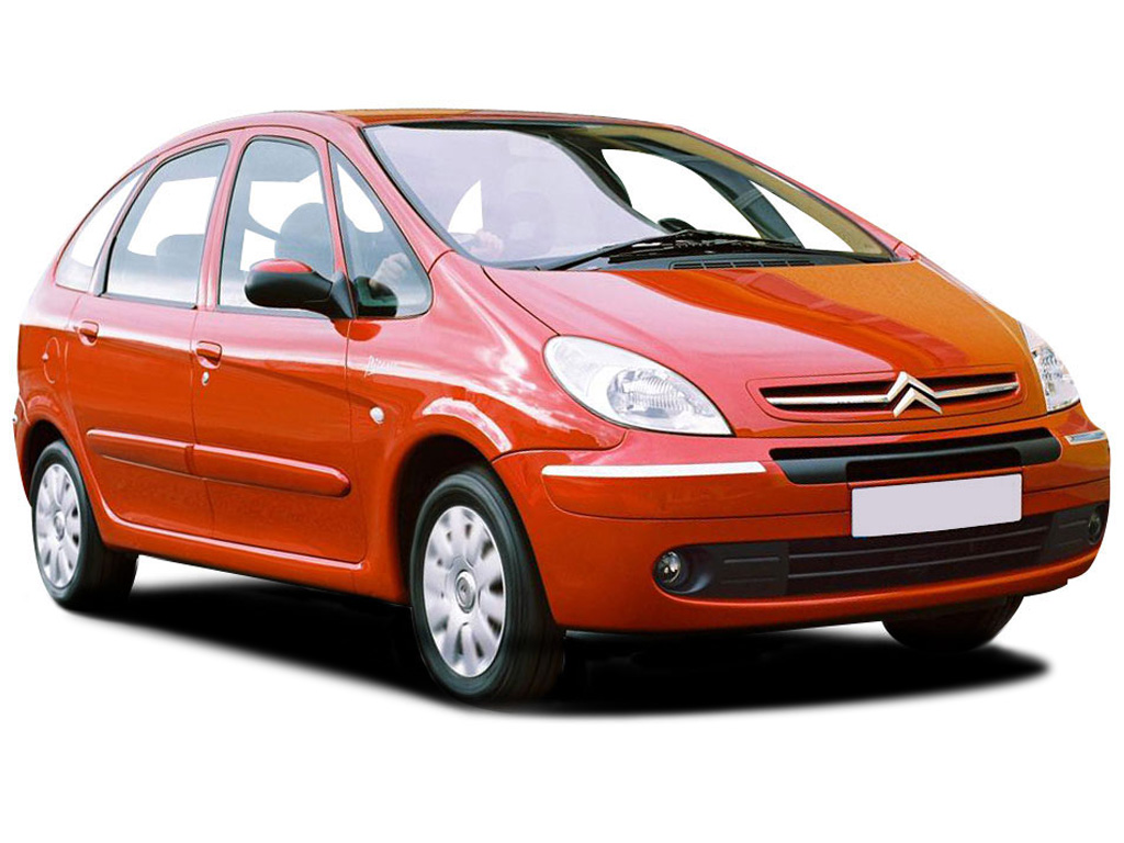 Citroen Xsara Picasso photo 09