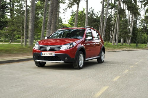 Dacia Citadine photo 10