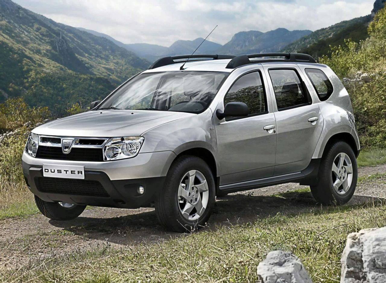 Dacia Duster photo 05