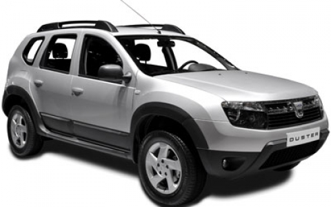 dacia duster 1 5 16v 110 technical details history photos on better parts ltd. Black Bedroom Furniture Sets. Home Design Ideas