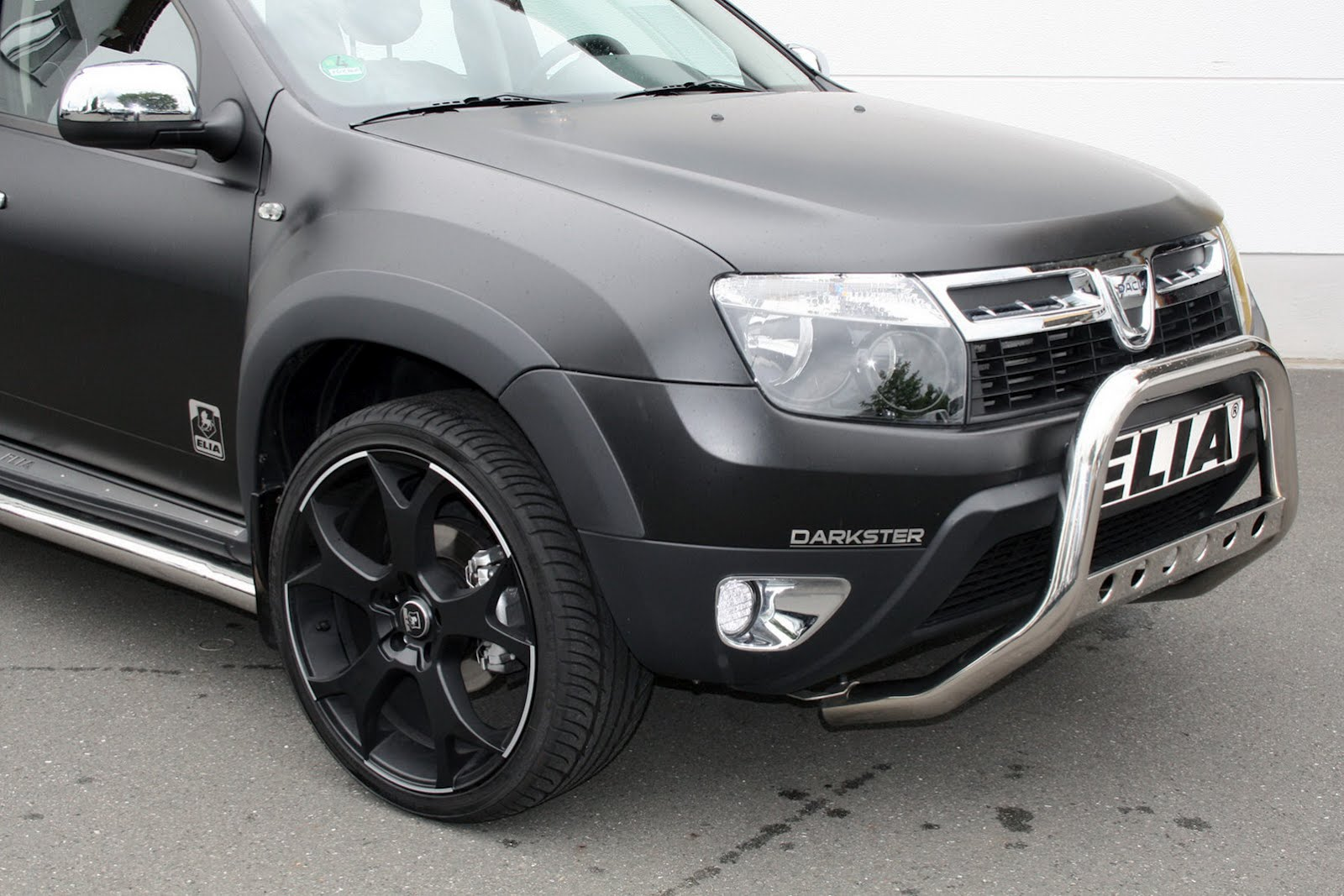 Dacia Duster photo 10