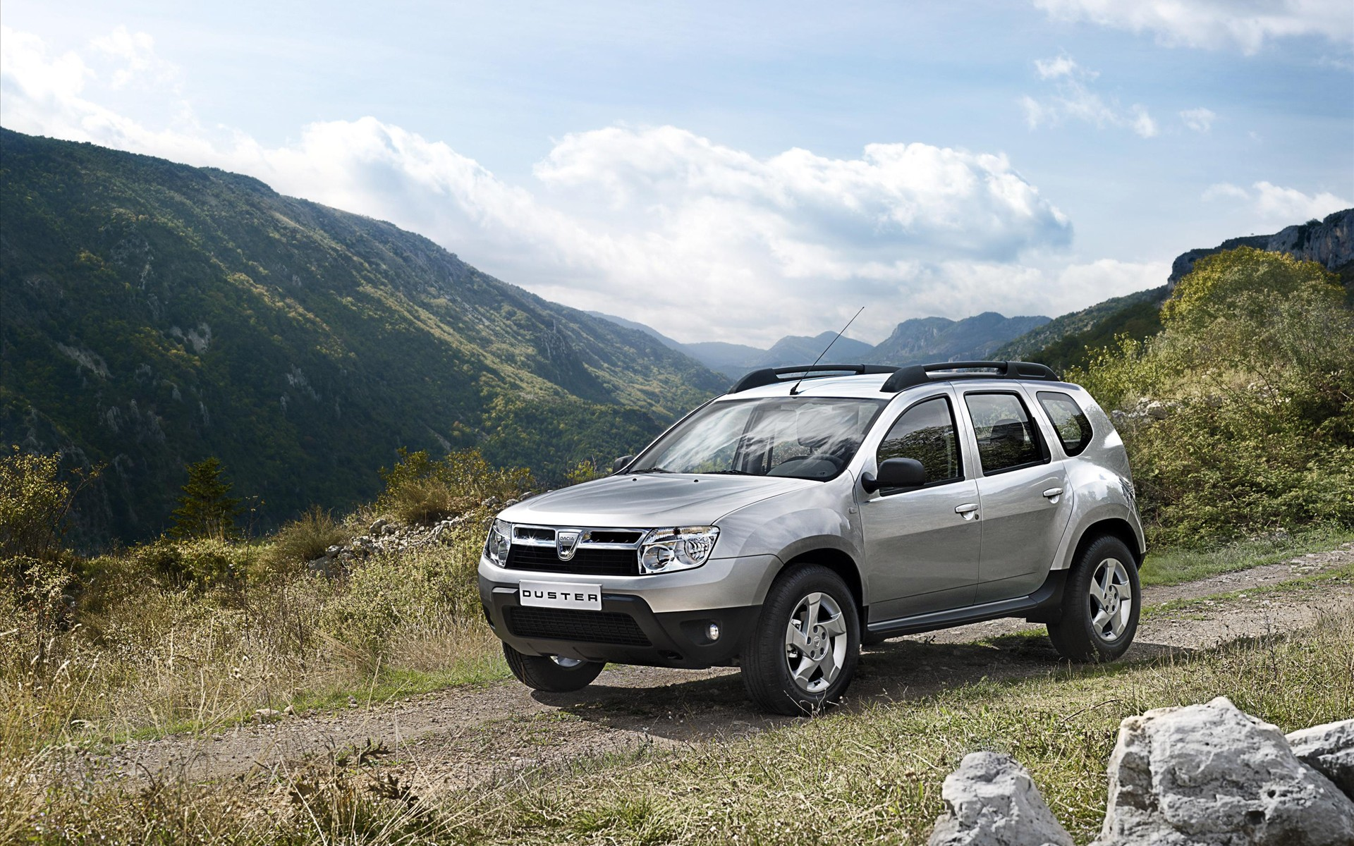 Dacia Duster photo 11