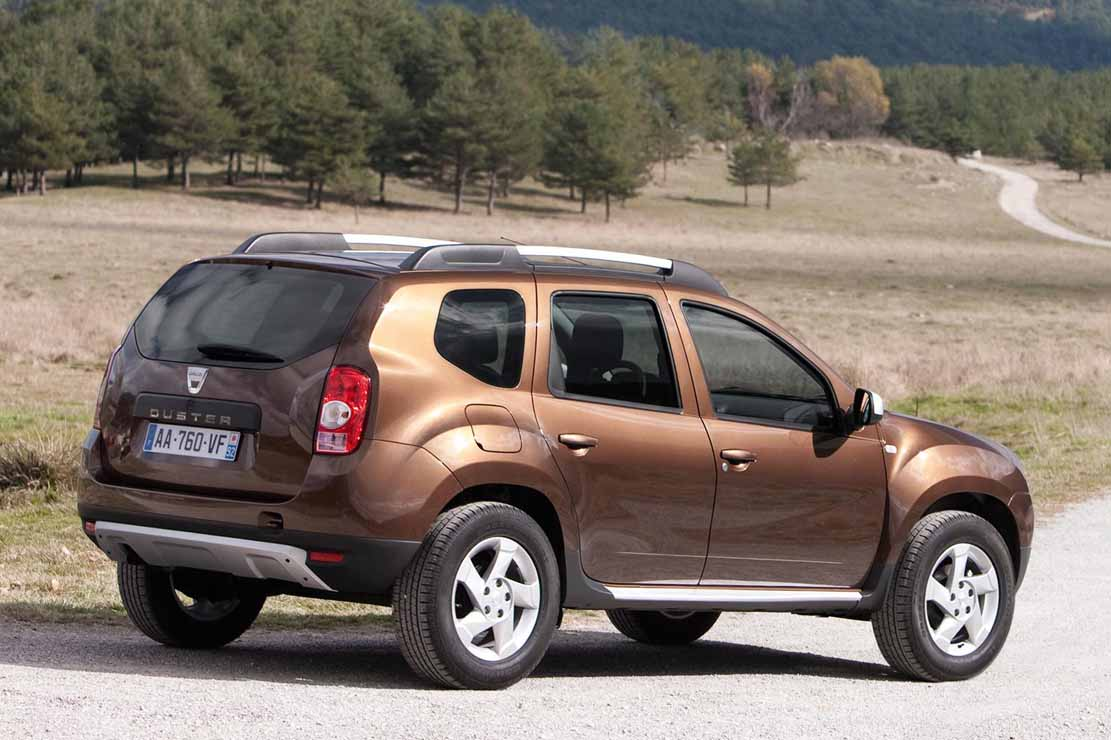 dacia duster dci 110 technical details history photos on better parts ltd. Black Bedroom Furniture Sets. Home Design Ideas