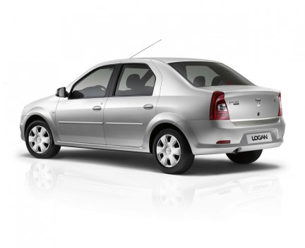 Dacia Logan photo 05