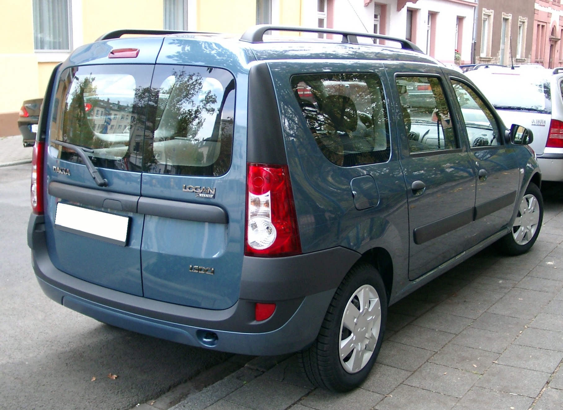 Dacia Logan photo 11