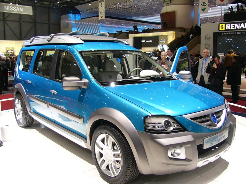 Dacia Logan photo 12