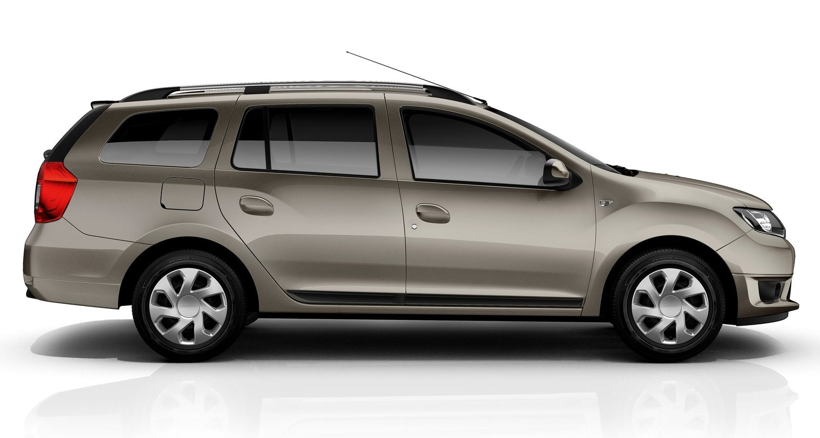 Dacia Logan Kombi photo 03