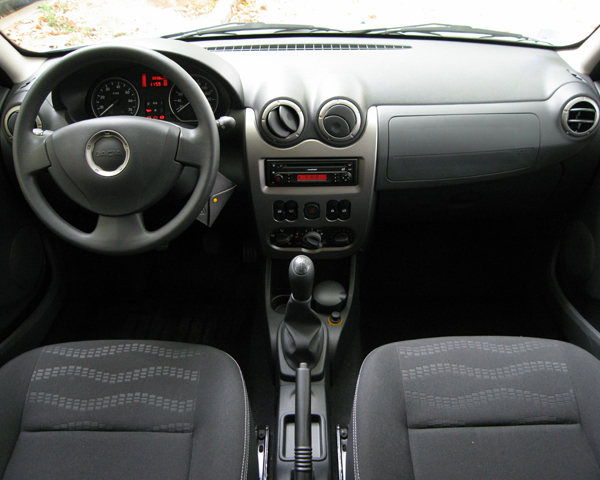 dacia sandero stepway 1 5 dci photos 9 on better parts ltd. Black Bedroom Furniture Sets. Home Design Ideas