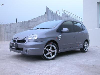 Daewoo Rezzo photo 16