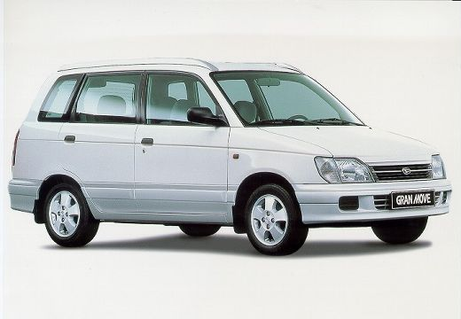 DAIHATSU Gran Move photo 05
