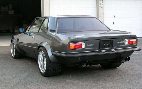 De-Tomaso Longchamp photo 06