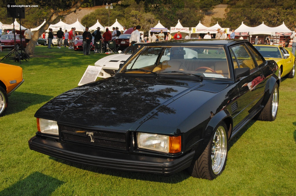 De-Tomaso Longchamp photo 12