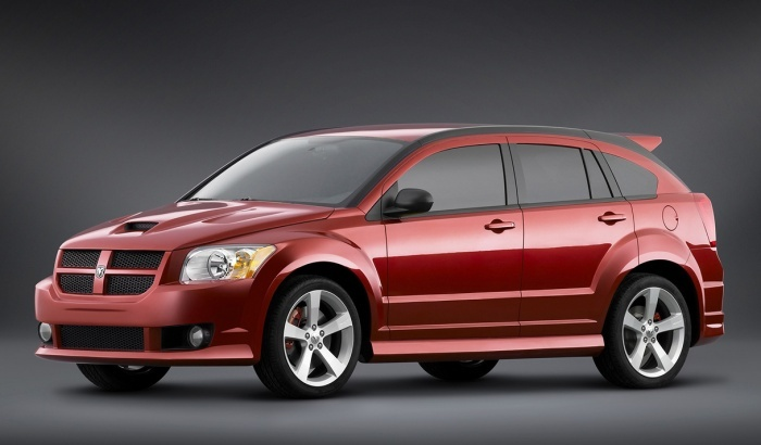 Dodge Caliber photo 03