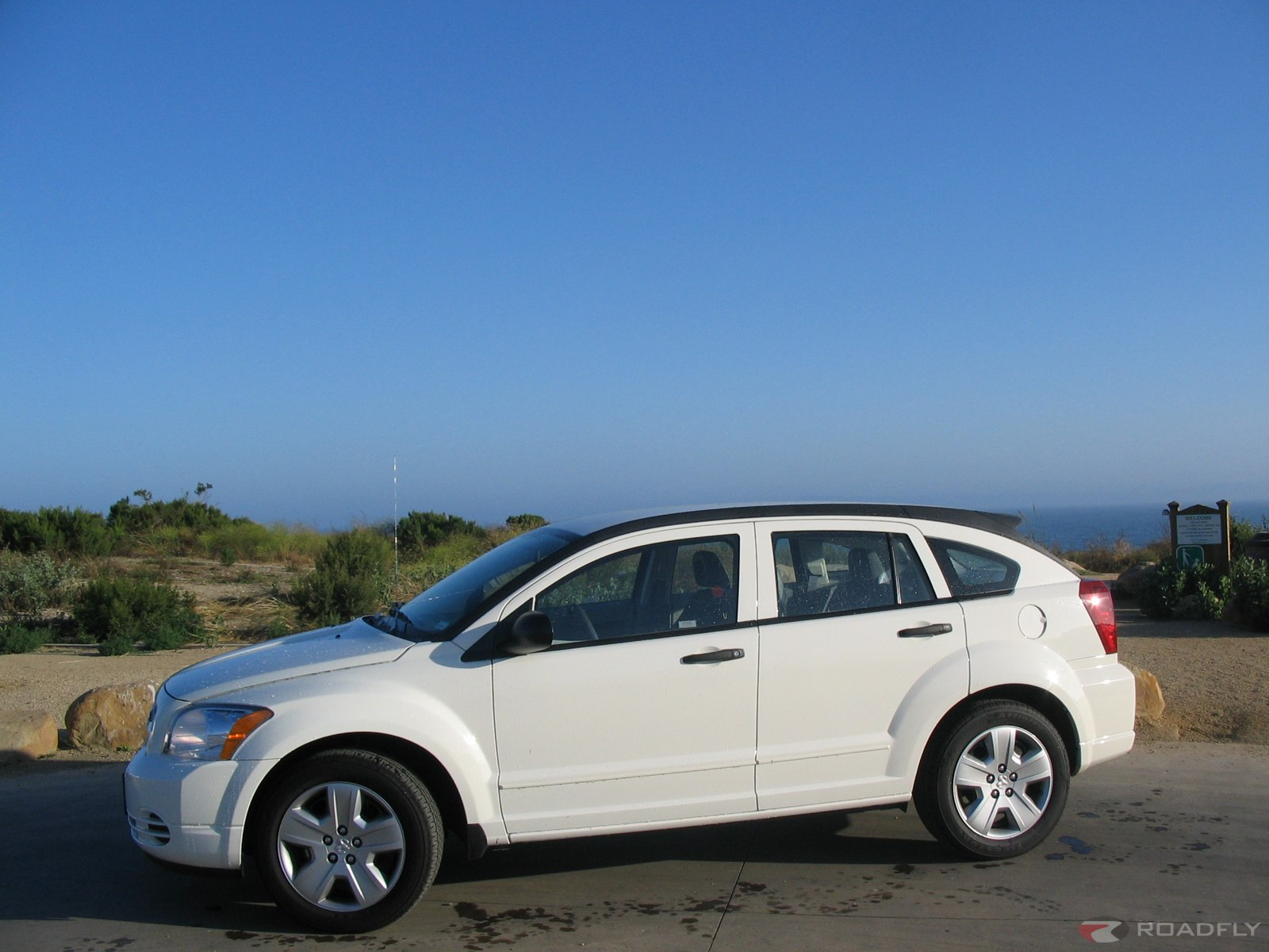 Dodge Caliber photo 06