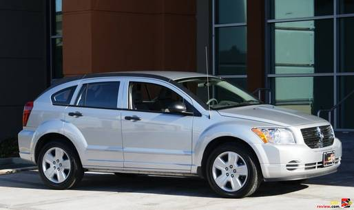 Dodge Caliber photo 08