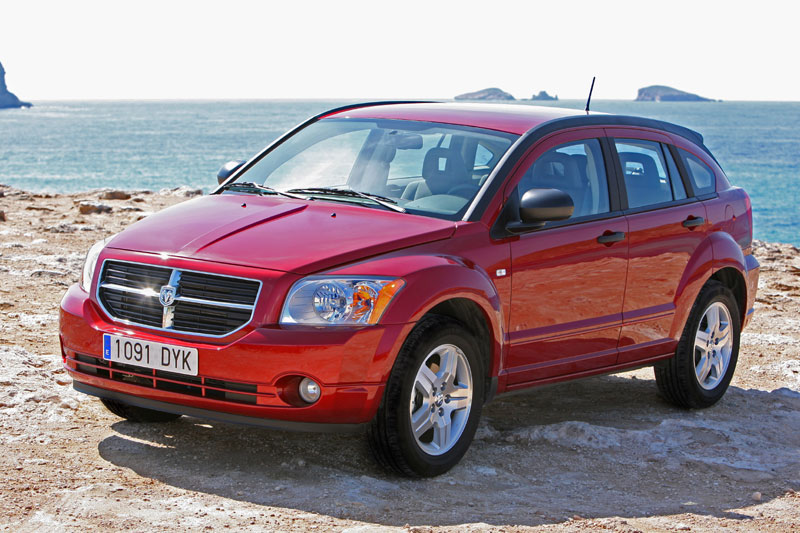 Is The Dodge Caliber A Good Used Car