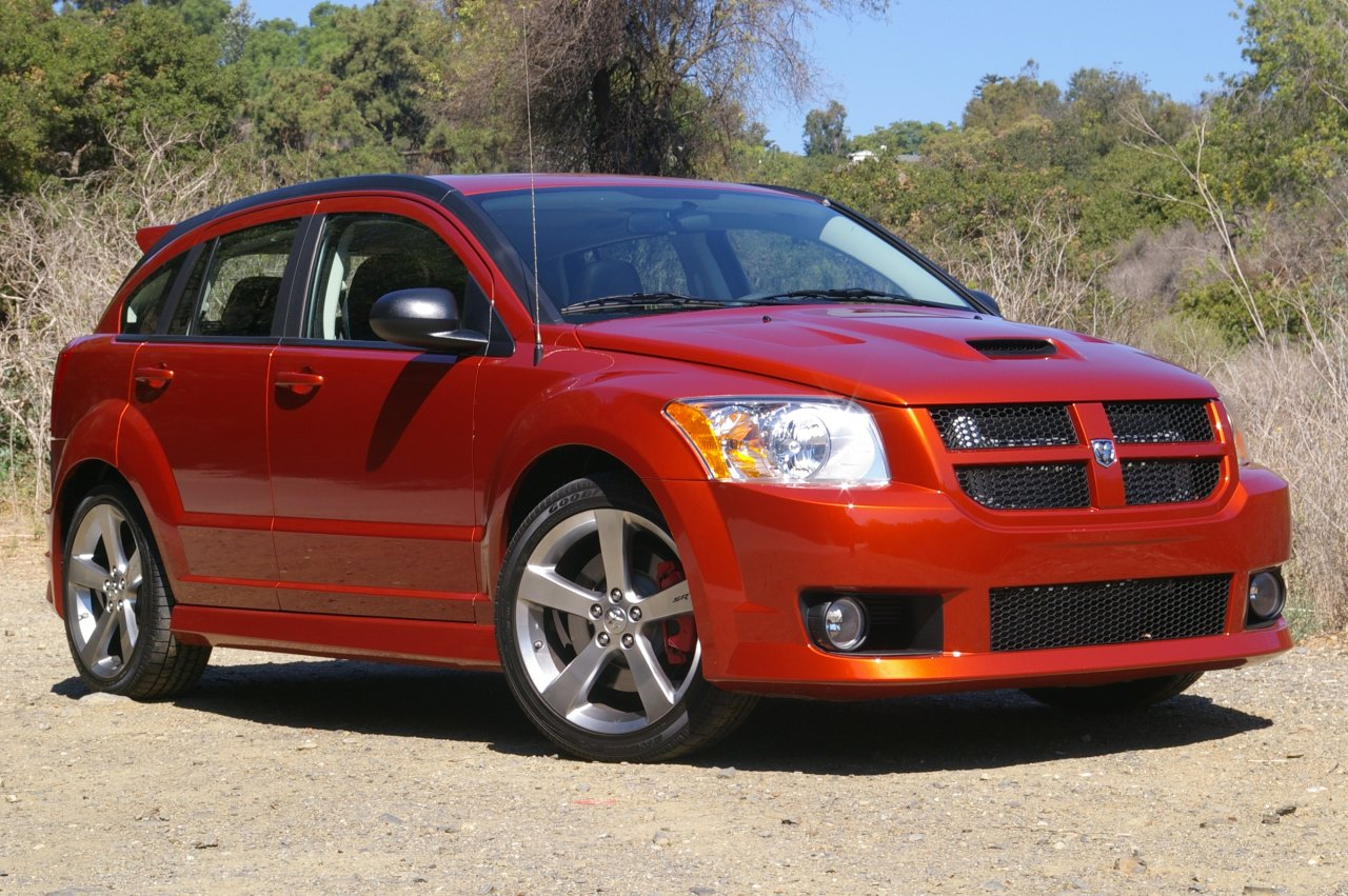 dodge caliber srt 4 technical details history photos on. Black Bedroom Furniture Sets. Home Design Ideas