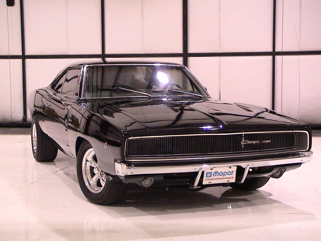 Dodge Charger photo 02