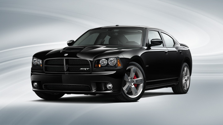 Dodge Charger photo 04