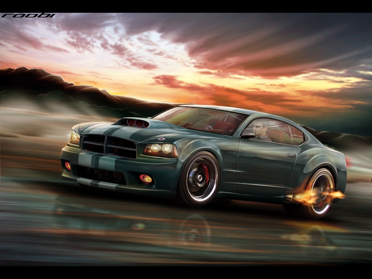 Dodge Charger photo 06