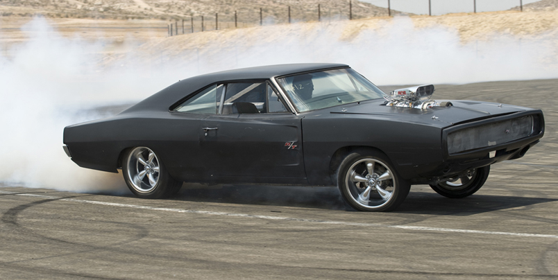 Dodge Charger photo 13