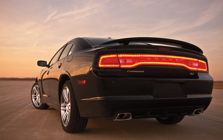 Dodge Charger photo 15