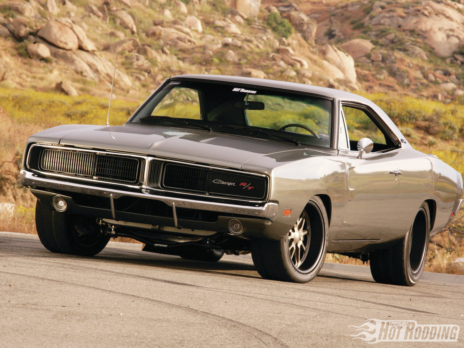 Dodge Charger photo 16