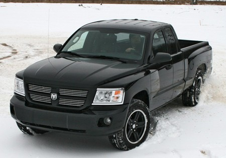 Dodge Dakota photo 03