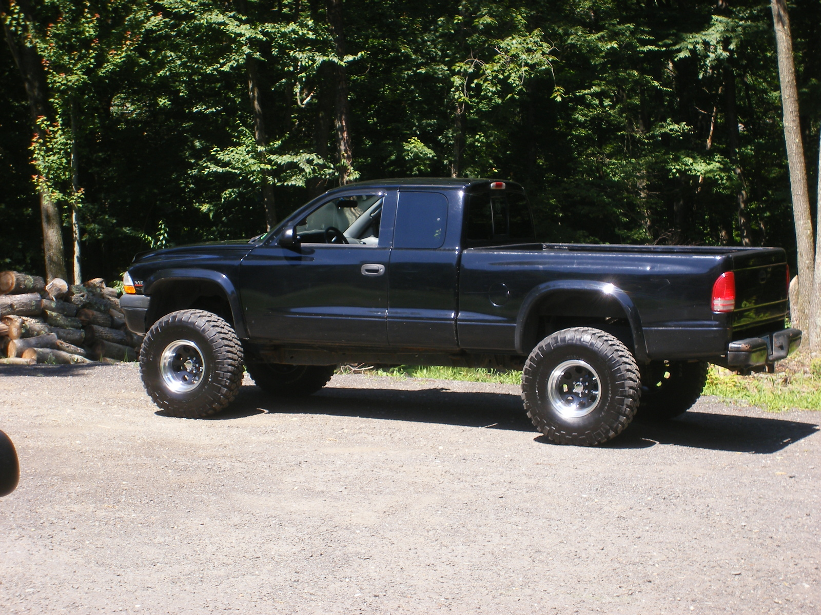 Dodge Dakota photo 05