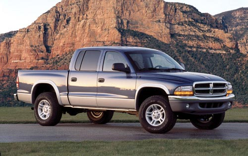 Dodge Dakota image #7