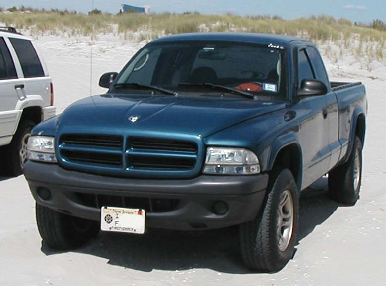 Dodge Dakota photo 10
