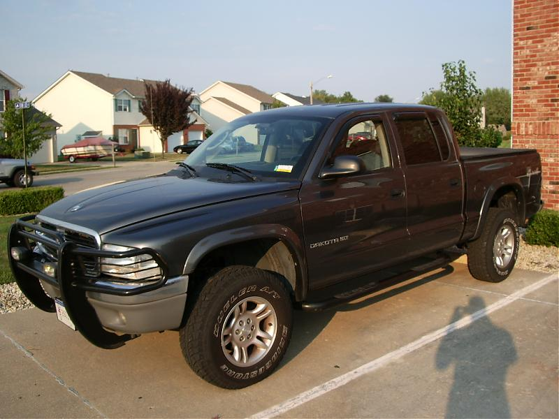 Dodge Dakota photo 15