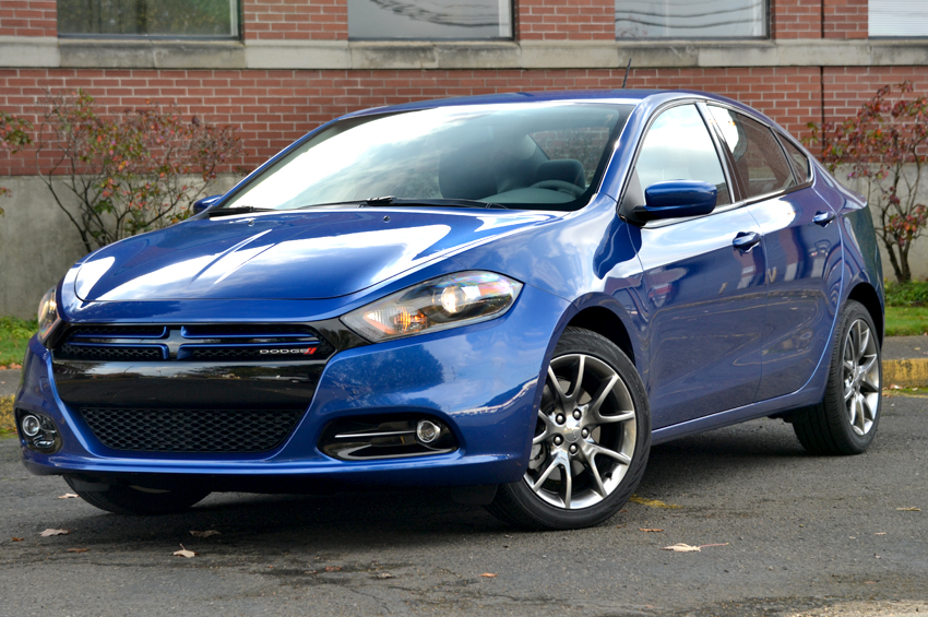 Dodge Dart photo 03